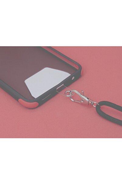 fixgsm Iphone, Samsung, Huawei, Xiaomi, Oppo Kılıfları Için Üniversal Ipli Boyun Askılığı