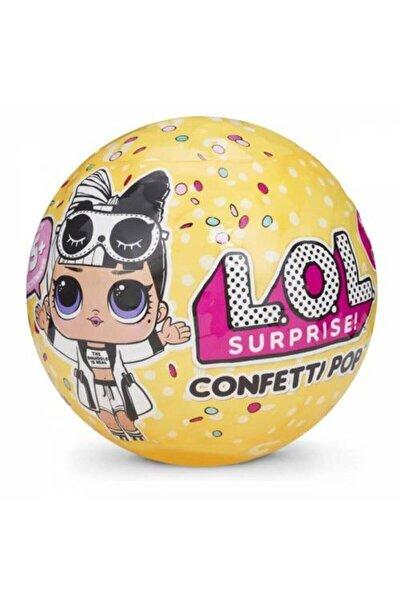LOL BEBEK-LOL Confetti Pop 9 Sürpriz -Yeni Seri - BENZER ÜRÜN