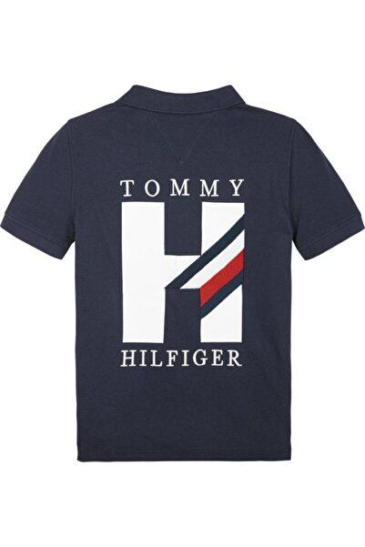 Tommy Hilfiger Hilfiger Applique Polo T-shirt