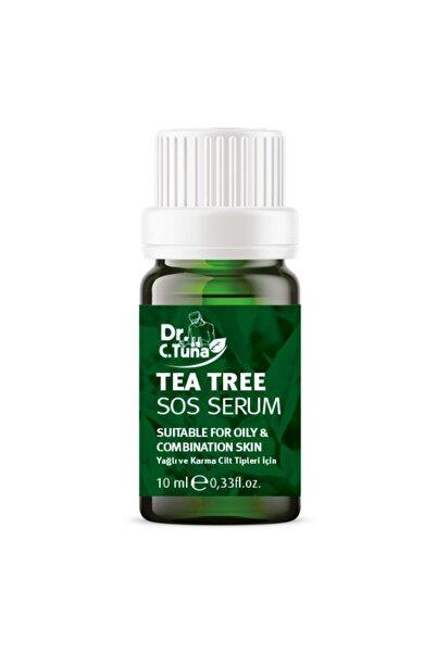 Farmasi Dr.c.tuna Çay Ağacı Yağlı Sos Serumu 10 Ml