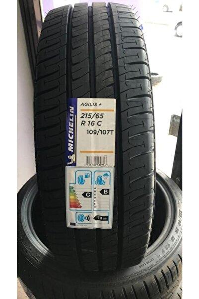 Michelin 215/65r16c 109/107t Mıchelın Agılıs+
