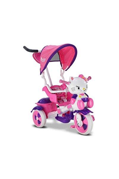 Ümit Kız Çocuk Baby Hope Kety 3 Tekerli Bisiklet