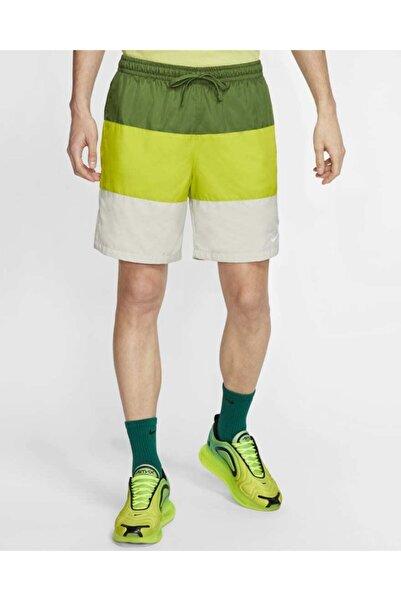Nike Sportswear City Edition M Short Erkek Şortu Cj4486-326