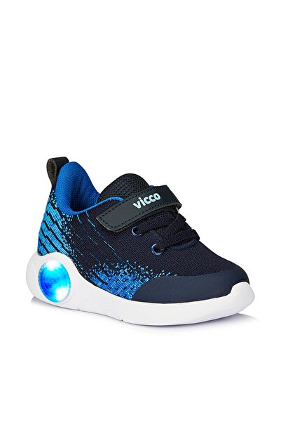 Vicco Neo Erkek Bebe Lacivert Spor Ayakkabı
