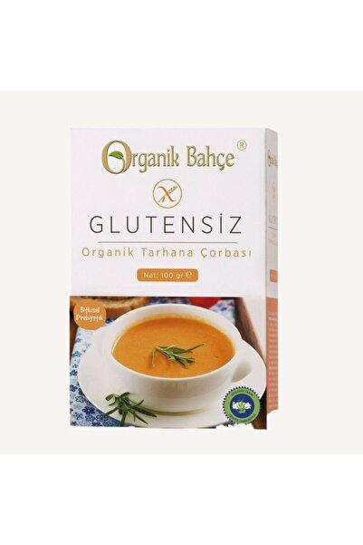 Oriva Organik Bahçe Organik Glutensiz Tarhana Çorbası 100 Gr