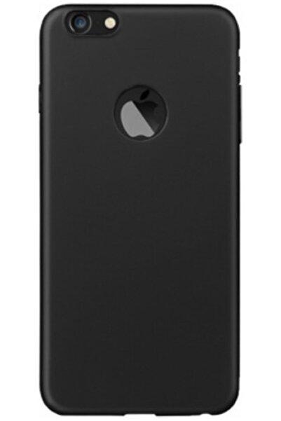 Otto Di Aksesuar Iphone 7-8- Se 2020 Uyumlu Siyah Yumuşak Kılıf Ince Hafif Yerli Üretim