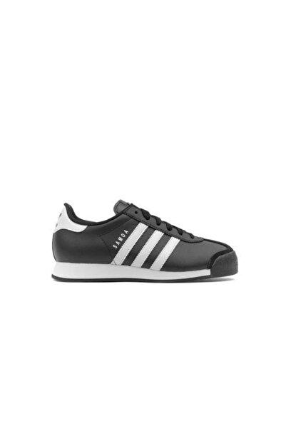 adidas Samoa Leather J Kadın Günlük Spor Ayakkabı G20687