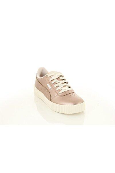 Puma 372852 Bakır - Kadın - Spor Ayakkabı