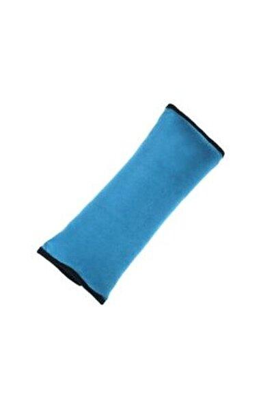 Mavi Emniyet Kemeri Yastığı