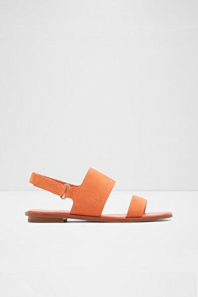 Aldo Sula - Turuncu Kadın Sandalet