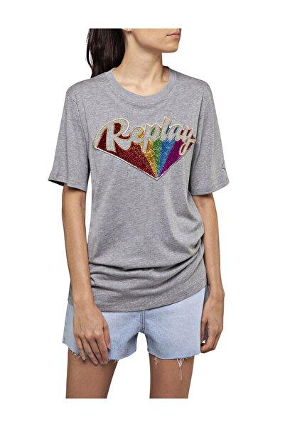 Replay Kadın T-shirt