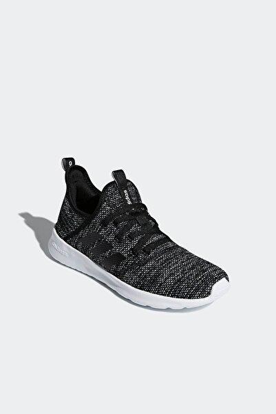 adidas CLOUDFOAM PURE Siyah Beyaz Kadın Koşu Ayakkabısı 100322701