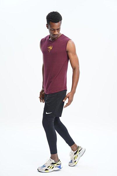 The cerf Wotan Koleksiyon Fitness Erkek Sporcu T-shirt