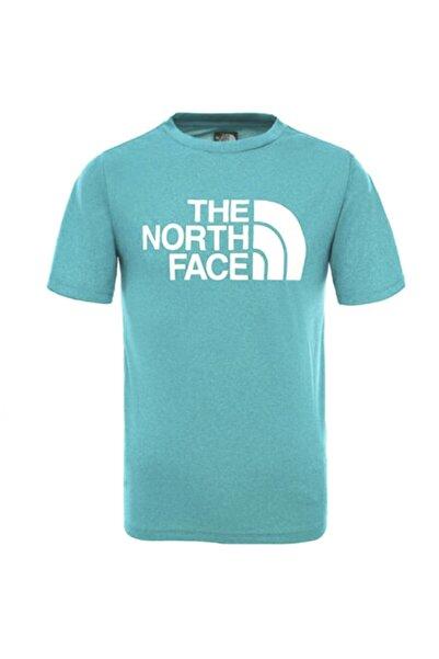 THE NORTH FACE Erkek Çocuk Reaxıon 2.0 Tişört
