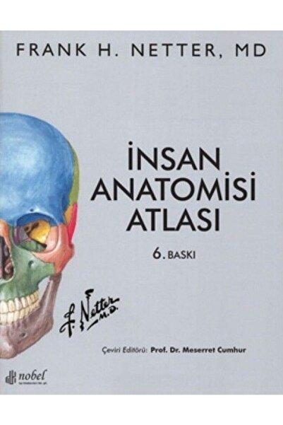 Nobel Netter Insan Anatomi Atlası