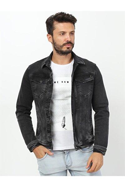 Twister Jeans Erkek Jack J44-02 (T) Sıyah