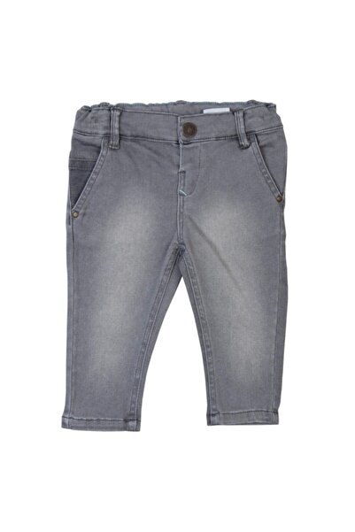 Bebepan Neşelibebek 3510 Erkek Pantolon 9-12 Ay
