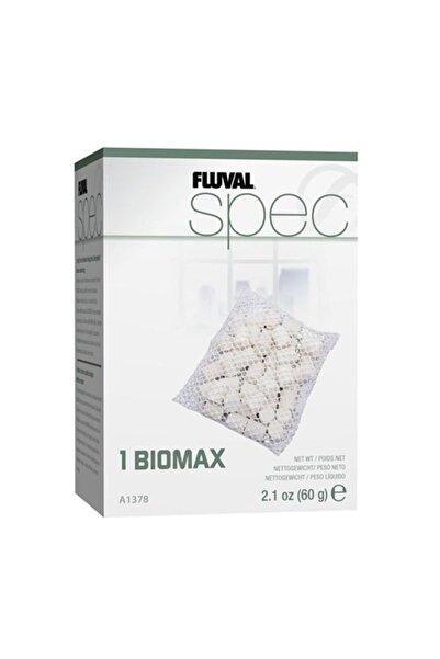 Fluval Spec, Flex Biomax Filtre Malzemesi