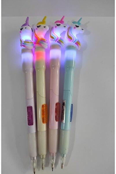 Cem Unicorn Işıklı Uçlu Kalem 0.7