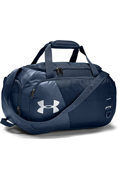 Under Armour Unisex Spor Çantası - Ua Undeniable 4.0 Duffle Xs - 1342655-408