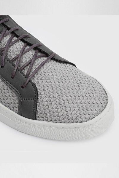 Aldo Halıfax-tr - Gri Erkek Sneaker