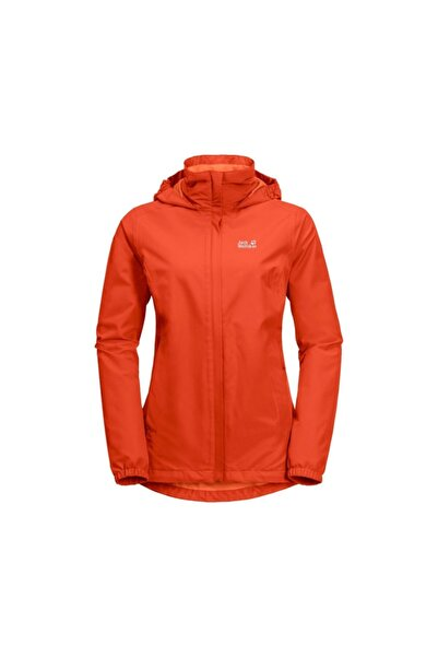 Jack Wolfskin Stormy Point Kadın Outdoor Mont