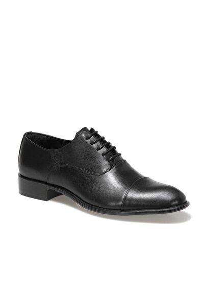 Garamond 1776-3 1FX Siyah Erkek Klasik Ayakkabı 101015106