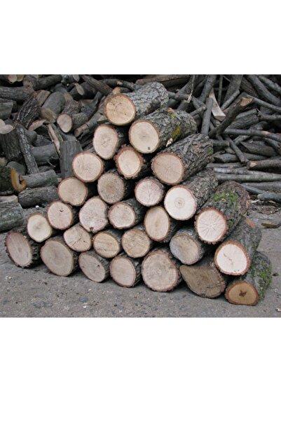 ACELEBOX 25 Kg Şöminelik Sobalık Meşe Odunu Hakiki Meşe Odunu