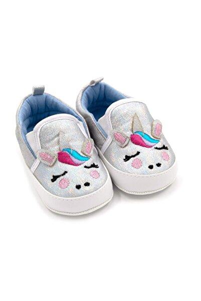 Funny Baby Premium Lastikli Ilk Adım Ayakkabı 7020