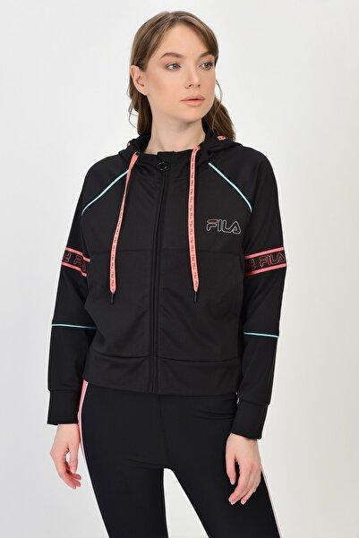 Fila Women Ady Cropped Hoody Jacket