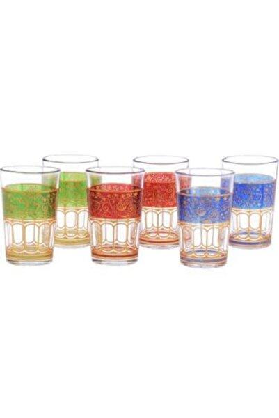 Paşabahçe 6 Lı Hürrem Kahve Yanı Su Bardağı