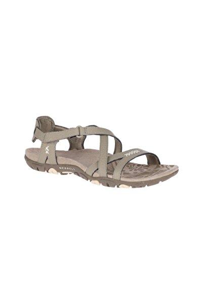 Merrell Sandspur Rose Ltr Kadın Sandalet