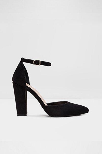 Aldo Nıcholes-tr - Siyah Kadın Topuklu Ayakkabı