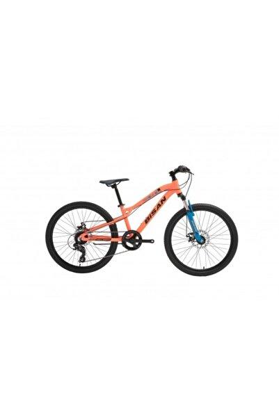 Bisan Kdx 2800 Dağ Bisikleti Md 24 Jant 7 Vites