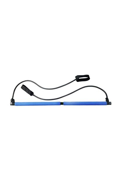 Delta Portable Pilates Studio Jimnastik Egzersiz Çubuğu
