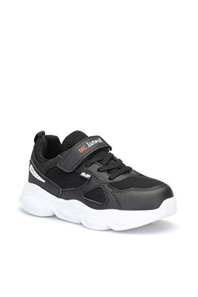 DARK SEER Siyah Beyaz Unisex Çocuk Spor Ayakkabı