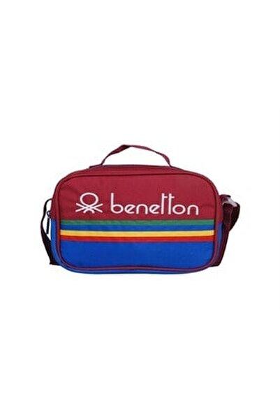 Benetton Beslenme Çantası