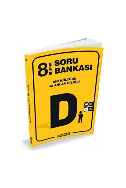 Hız Yayınları Hız 8.sınıf Din Kültürü Soru Bankası