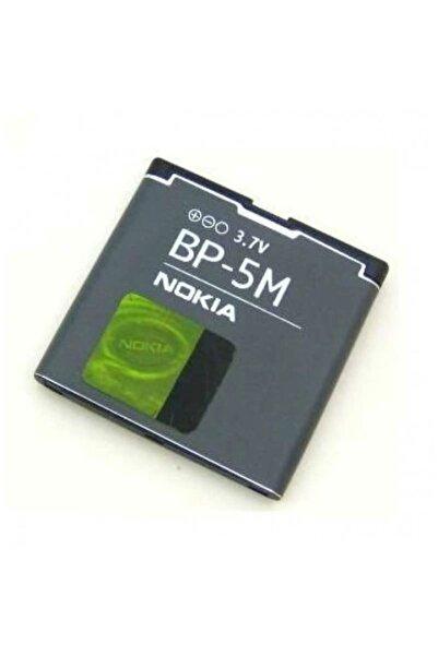 Nokia Bp-5m 6500s Slide Batarya Pil