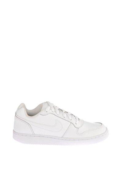 Nike Kadin Sneaker - Wmns Ebernon Low - Aq1779-100