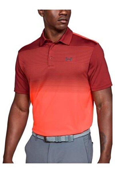 Erkek Spor T-Shirt - UA Playoff Polo 2.0 - 1327037-610