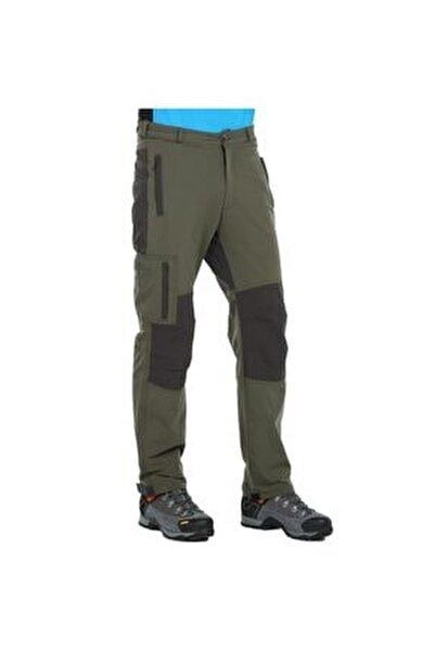 Nepal Yürüyüş Pantolonu Yeşil/antrasit