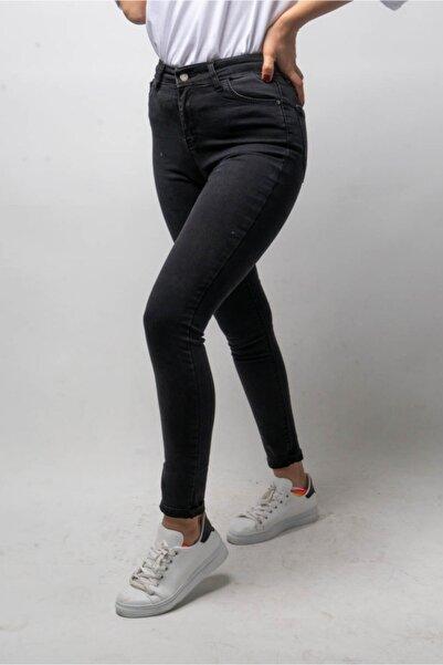 CNS Yüksek Bel Skinny Fit Jean