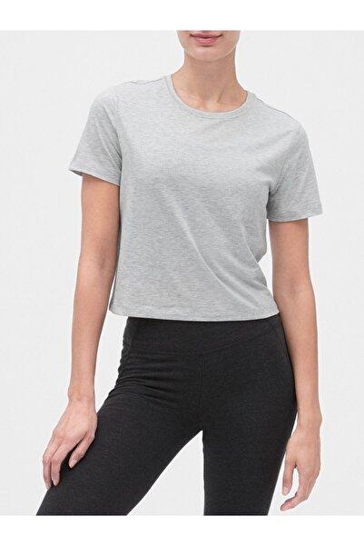 GAP Fit Kısa Kollu T-shirt