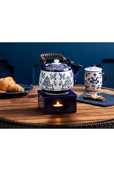 Madame Coco Ravi Kare Çay Isıtıcı