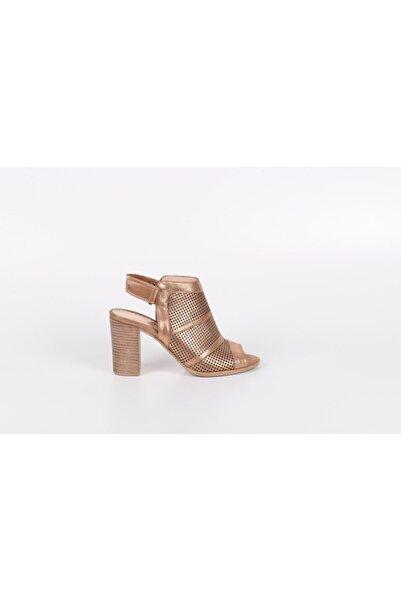 Venüs 1828050y Sandalet Deri Hakiki Bayan Yazlık Ayakkabı