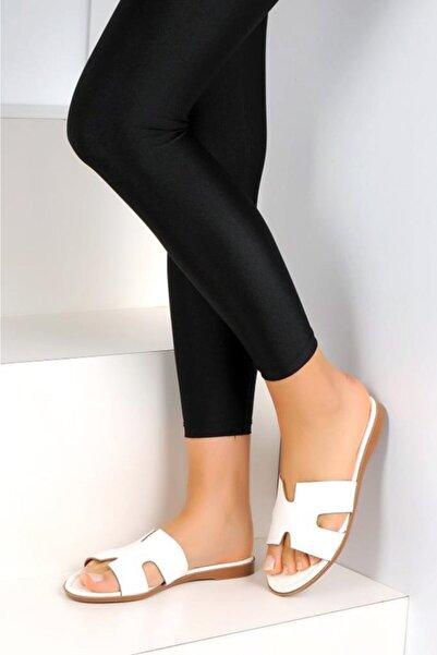 Pembe Potin Kadın Sandalet A800-19