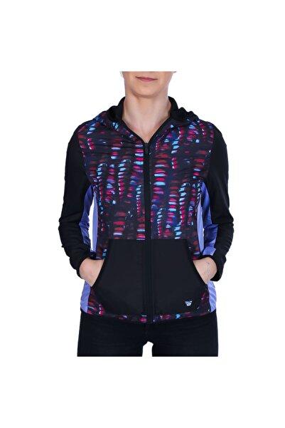 Sportive Kadın Mavi Ceket 710162-ama
