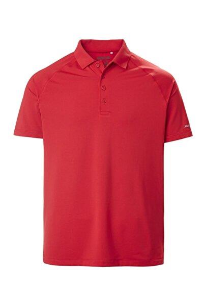 Musto Erkek Kırmızı Evo Sunblock Ss Polo Tişört 2.0