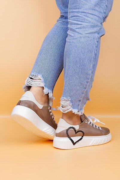 BUENO Shoes Kadın Spor 20wr4802-frt-hea
